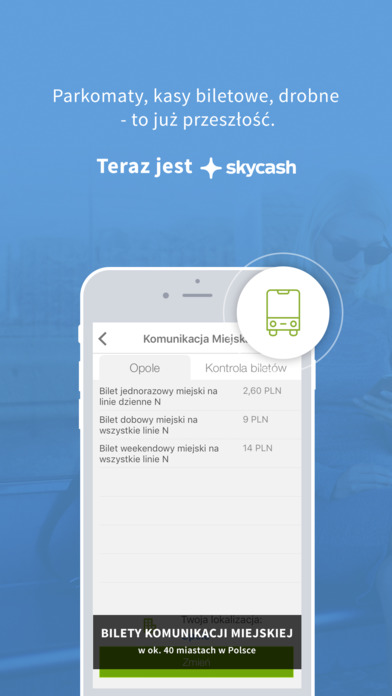 SkyCash iPhone Screenshot 5