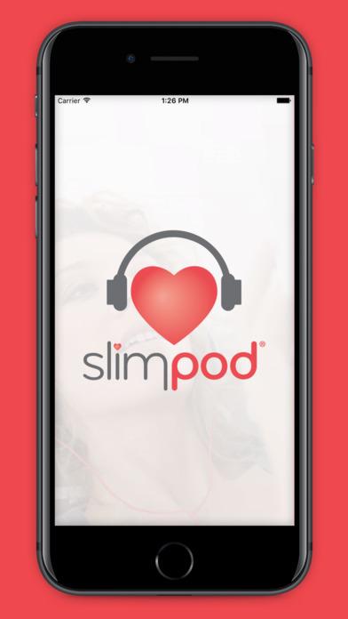 App Shopper: Slimpod (Healthcare & Fitness)