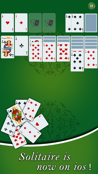 Screenshot 2 Solitaire — Free Card Games and Spider Solitare