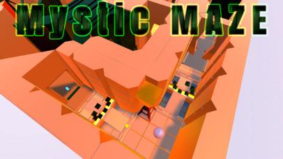 Mystic MAZE screenshot 1