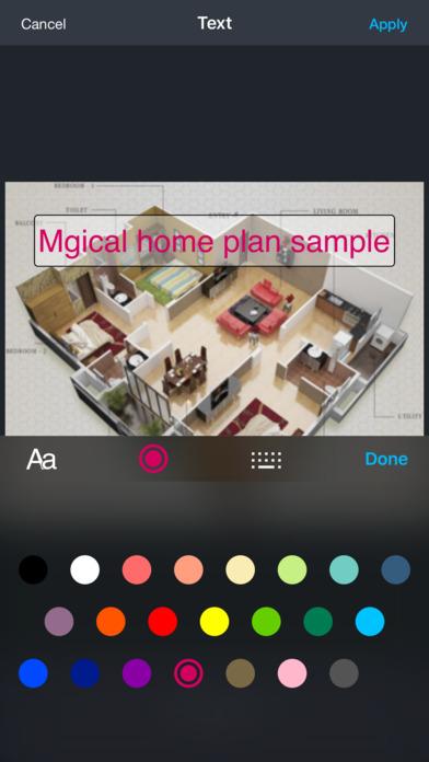 App Shopper Magical 3D Home Plans Floors Idea Catalogs