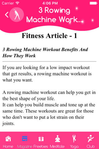 Dumbbell workout for butt and thighs screenshot 1