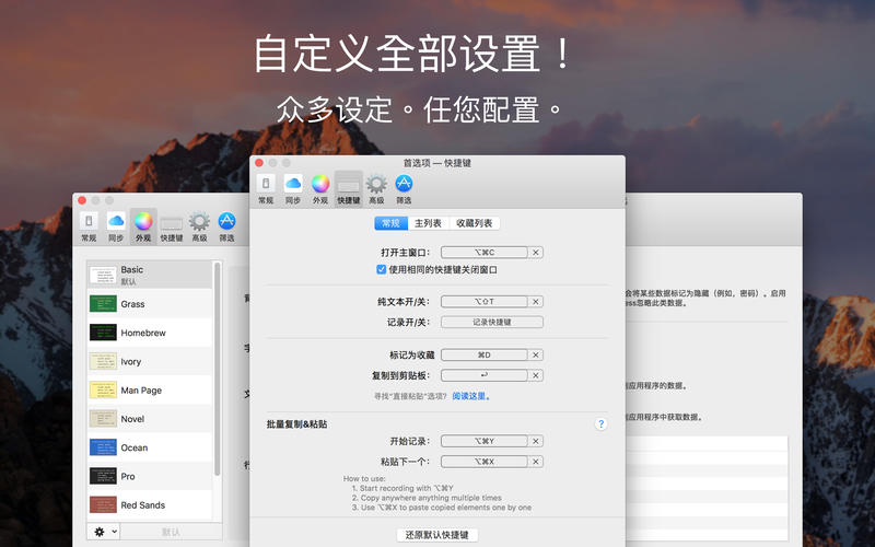 CopyLess 2 for Mac