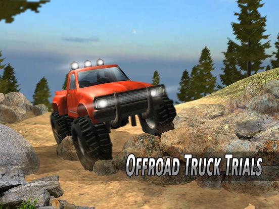 Offroad 4x4 SUV Simulator Full на iPad