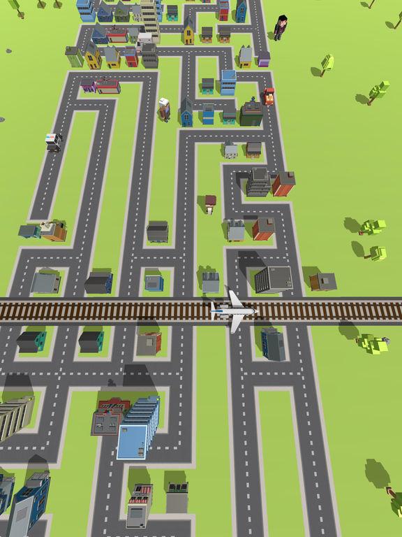 Maze Crossing screenshot 8