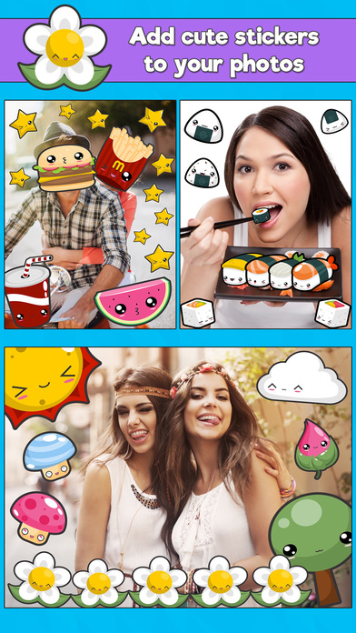 Kawaii Photo Editor for Android - APK Download