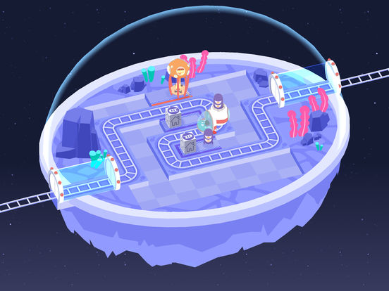 Cosmic Express Screenshots