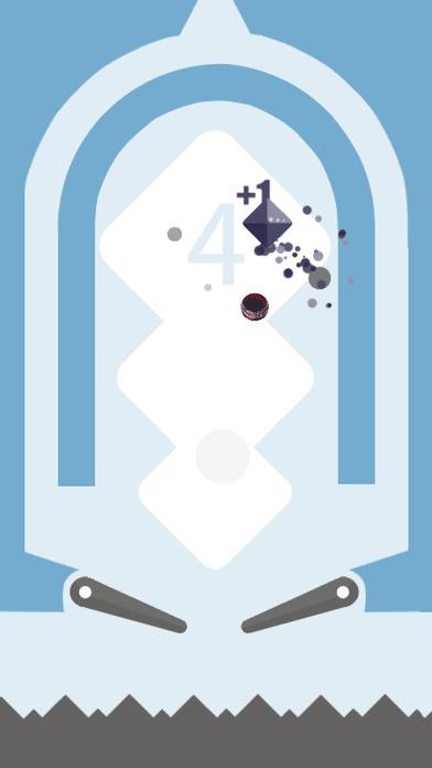 Screenshot 1 Retro Pinball ~ Игры пинбол онлайн Игра бесплатно