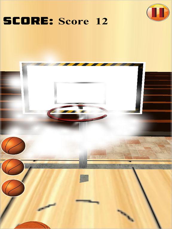 Real Basketball Championship 2017 screenshot 8