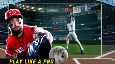 R.B.I. Baseball 17 iPhone