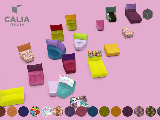 App Shopper: Calia Italia (Shopping)