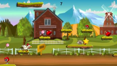 Wild Bunny Deep Forest Escaper screenshot 2