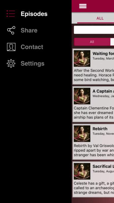 Erotica a la Carte iPhone Screenshot 4
