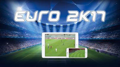 EURO 2K17 screenshot 1