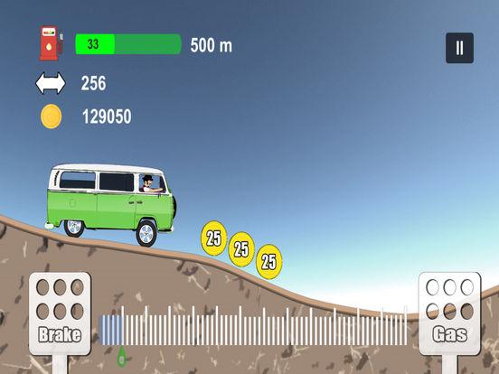 Climb The Road screenshot 7