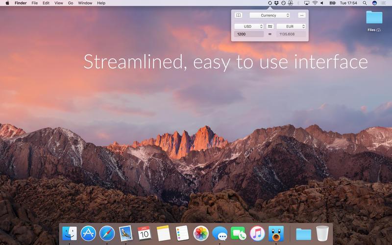 Handy Converter for Mac