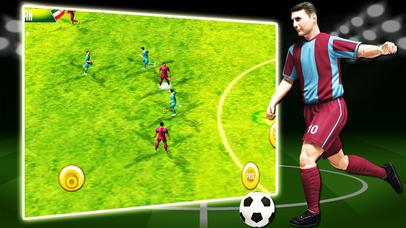 Soccer Sports Stadium World's Player Pro screenshot 3