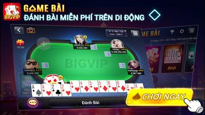 Screenshot 2 Game Danh Bai Online BigVip