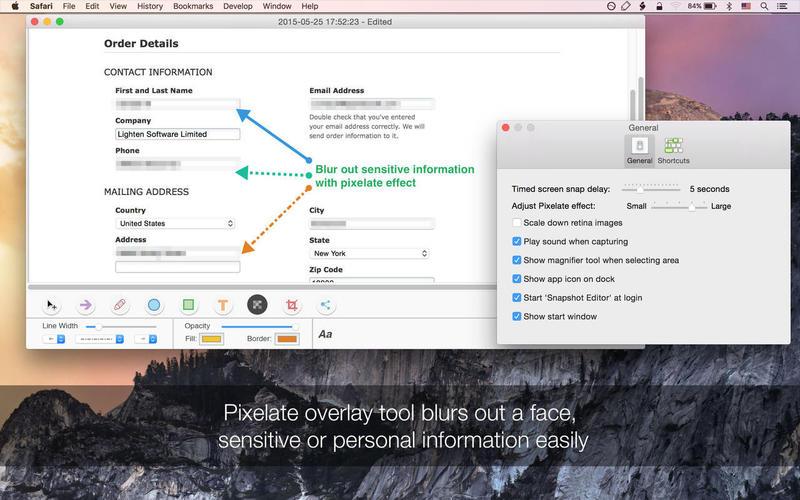 Screen Master скриншот программы 2