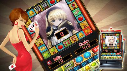 Screenshot 2 777 Игровой автомат: Чувствуя себя свежие фрукты ф