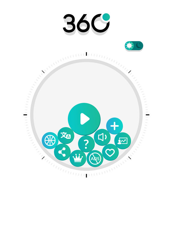 360 Degree On The App Store