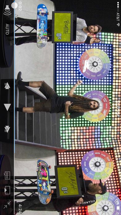 ETN - live and original skateboarding shows app image