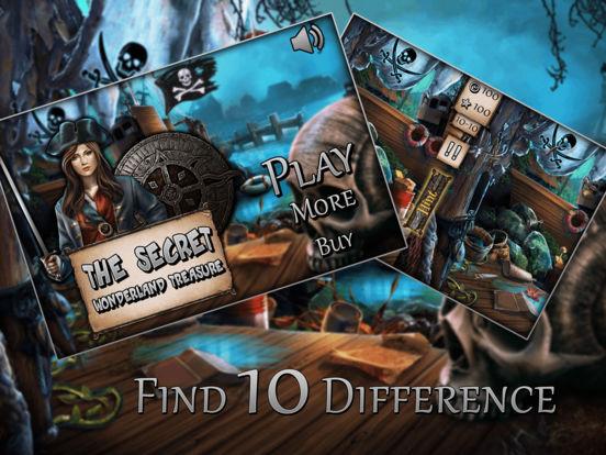 The Secret Wonderland Treasure Pro screenshot 6