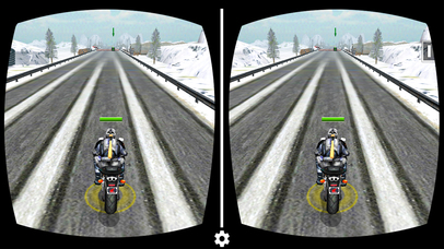 Vr Modern Bike Racer No.1 screenshot 4