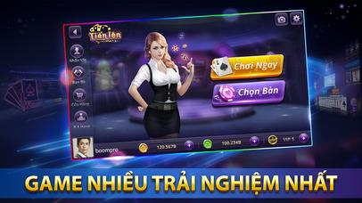 Screenshot 1 XPlay — Tien Len Mien Nam