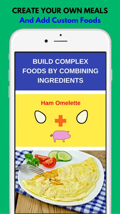 Stupid Simple Keto - Low Carb Diet & Macros App app image