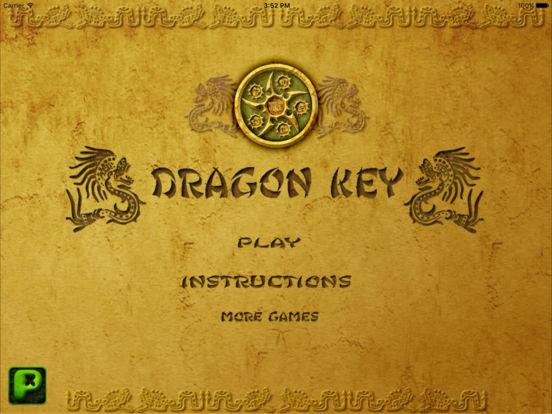 Dragon Key iPad Screenshot 3