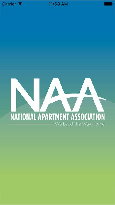 National Apartment Association screenshot 1