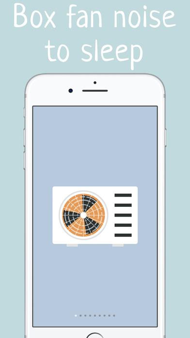 sound machine app for iphone