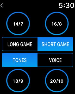 Total Game iPhone Screenshot 8
