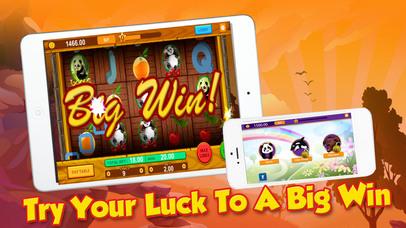Screenshot 4 Innocent Panda Casino slot — Best Slots Vegas