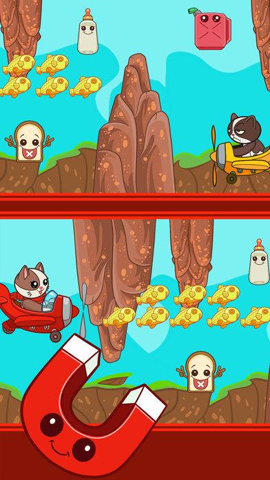 Battle Cats Chicken Game