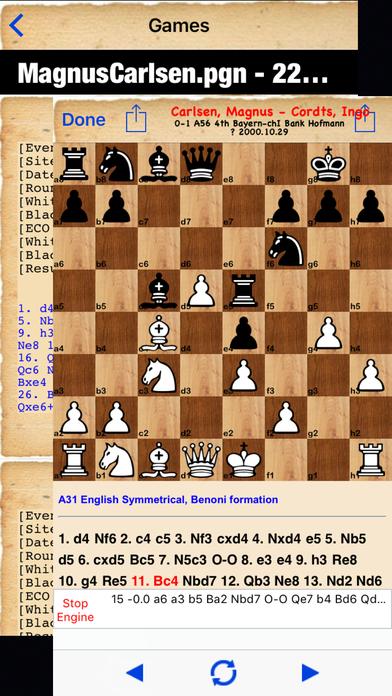 Chessplace Скриншоты4