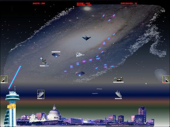 Nuclear Defence HD iPad Screenshot 5
