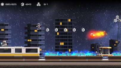 Atom Run screenshot 4
