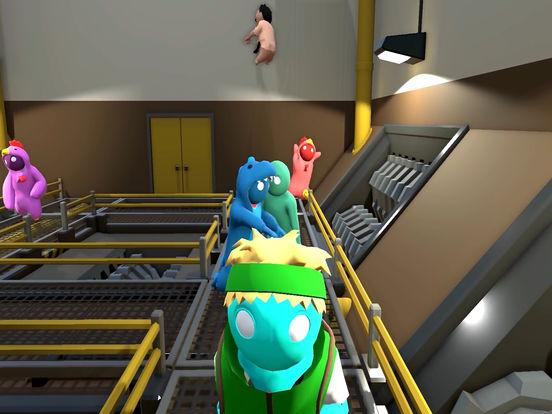 Gang Stupid Beasts Pro ™ screenshot 7
