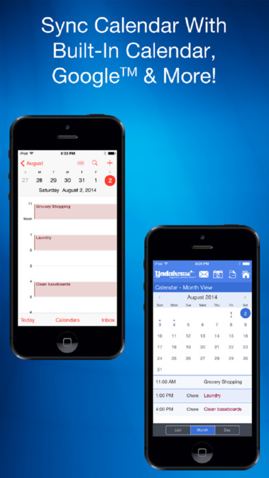 Calendar Planner Application : Mom s daily planner family organizer coupons on the