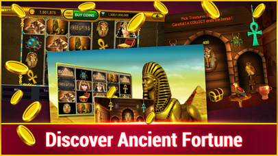 Screenshot 2 White Buffalo slots :Free Vegas Casino Slots