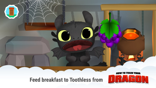 DreamWorks Friends - get ready for the day! Screenshots
