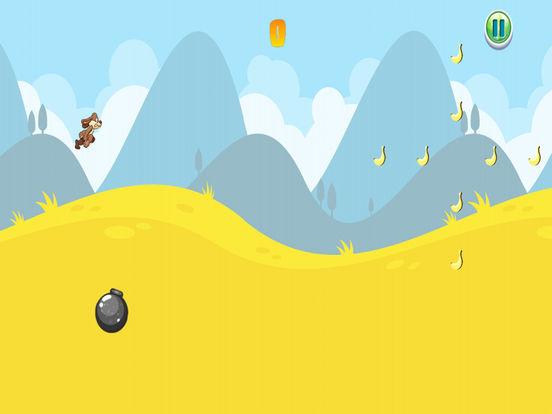 Panic Rabbit Wild Adventure screenshot 4