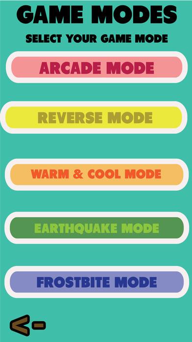 Chroma Color screenshot 2
