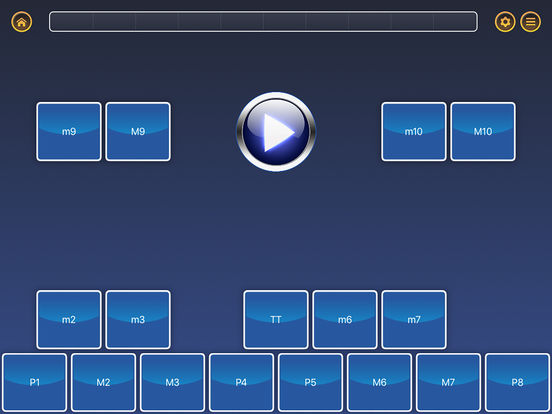 Music Theory Pro iPad Screenshot 2