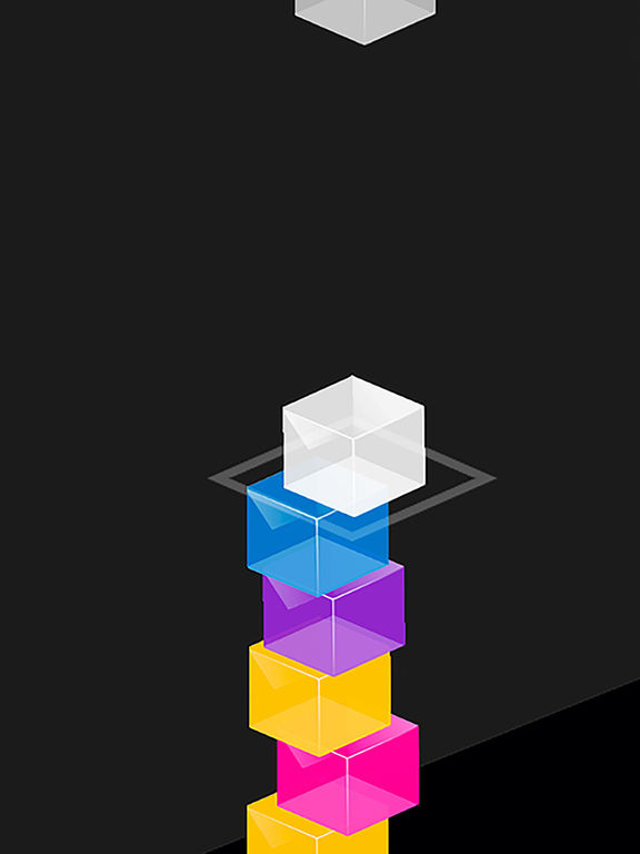 Color Tower - Falling Boxes Pro Screenshots