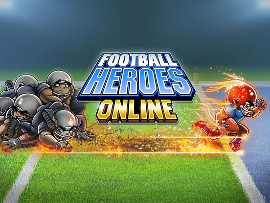Football Heroes Online Скриншоты7