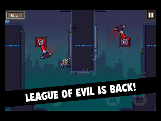 League of Evil 2 Screenshots