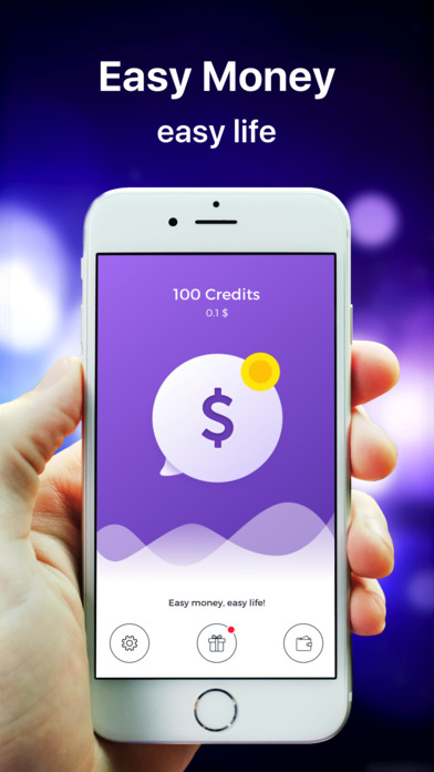 Cash out - Easy earning money Apps free for iPhone/iPad screenshot